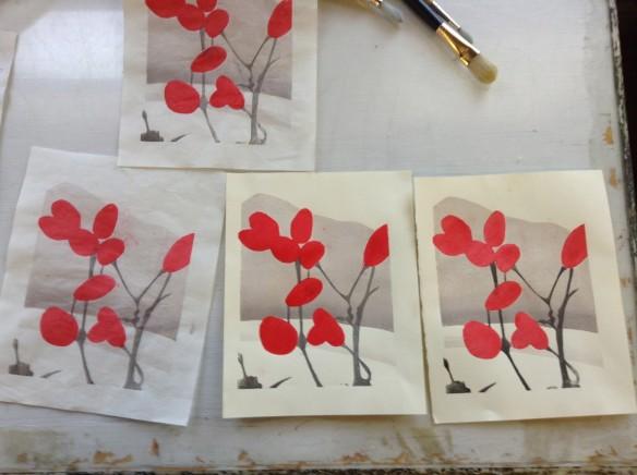 final prints